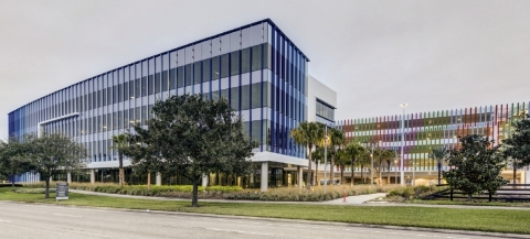 Lake Nona in Orlando, FL developed by Tavistock Development Company (Photo: Business Wire)
