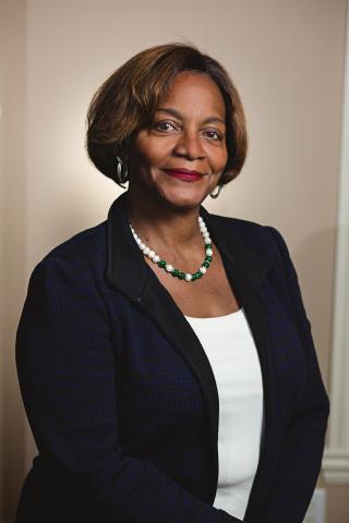 Sharon Barner (Photo: Business Wire)