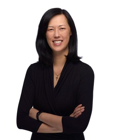 Deborah (Deb) Liu, Chief Executive Officer of Ancestry (Photo: Ancestry)
