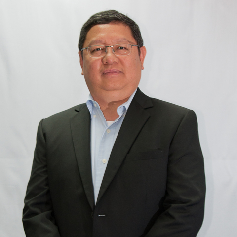 Dante B. Bautista, T.Y. Lin International Office Director for Manila, Philippines office. (Photo: Business Wire)