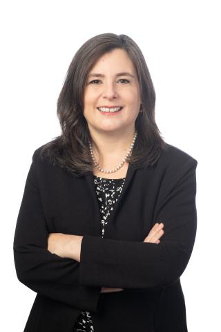 Karin B. Swope (Photo: Business Wire)