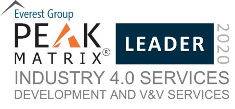 """Everest Group: """"LTTS has a strong ability to drive a high level of innovation around Industry 4.0 that customers recognize"""""""