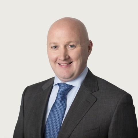 Paul Boylan, Linesight CEO (Photo: Business Wire)