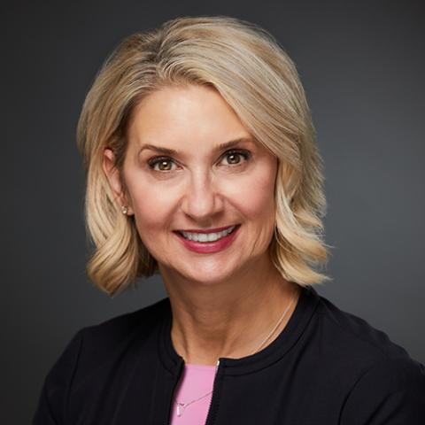 Gina Kaveny (Photo: Business Wire)