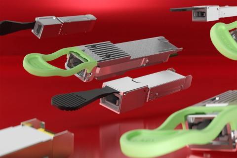 Die MicroMux™-Technologie von ADVA hilft Betreibern, das volle Potenzial ihrer Aggregationsgeräte auszuschöpfen (Photo: Business Wire)