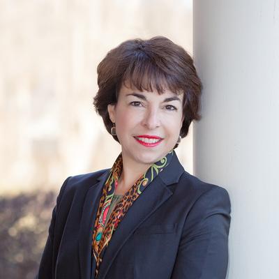 Diane Turek Pire, Partner Boyden United States (Photo: Business Wire)