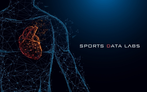 SD Labs provides real-time monitoring, prediction and health data monetization solutions for the professional sports and digital health ecosystems. (Graphic: Business Wire)