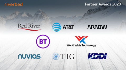 Riverbed honored eight companies with Partner of the Year Awards for their achievements in 2020, across various partner categories both globally and regionally.