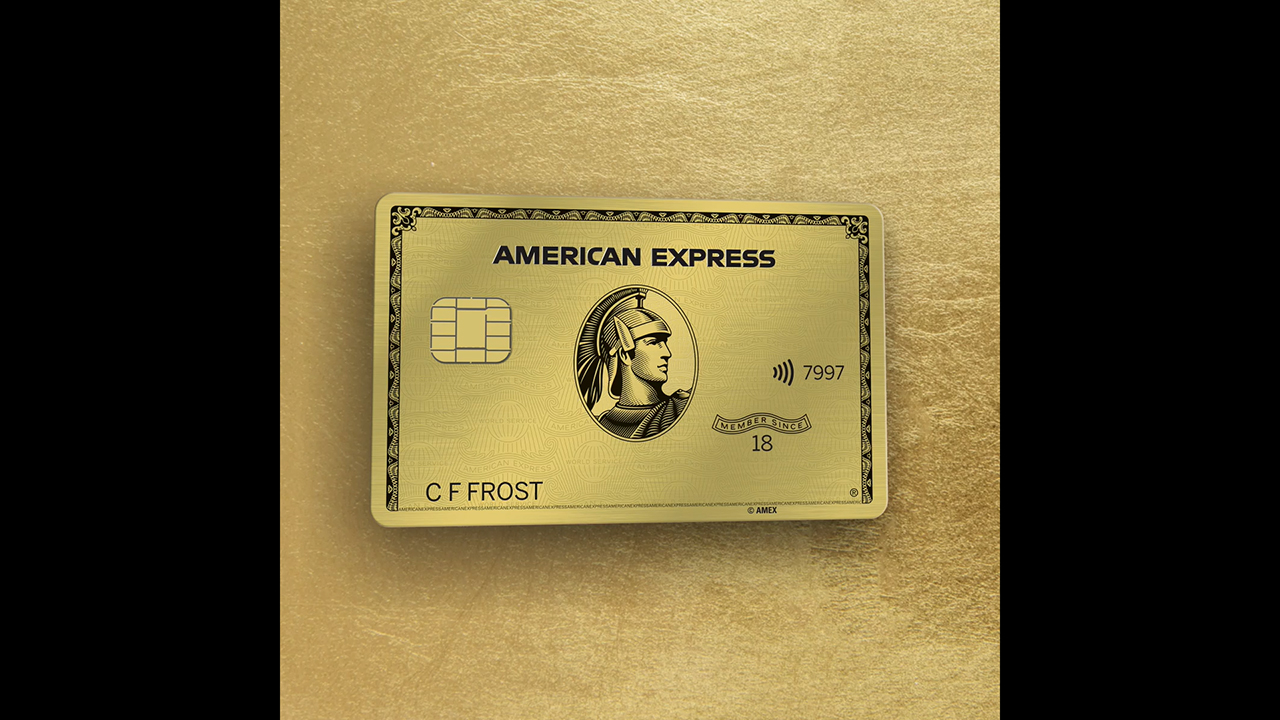 The American Express Gold Card Brings Back the Iconic Rose Gold Design & Launches a New Uber Cash Benefit