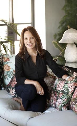Marlo Thomas Launches New Entertaining Collection for Williams Sonoma and Pottery Barn (Photo: Williams Sonoma)