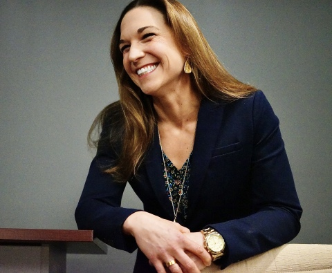 Dr. Sibyl Swift (Photo: Business Wire)