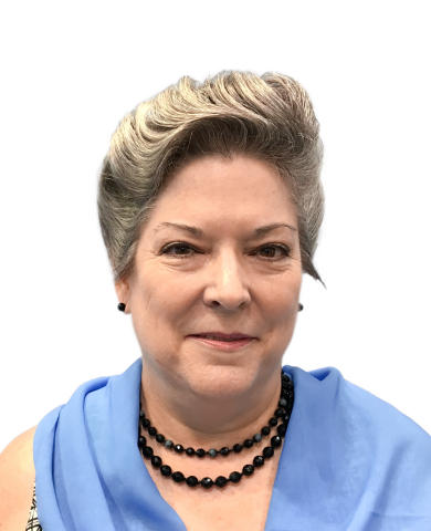 Roberta Nelson Shea joined Universal Robots as Global Technical Compliance Officer in 2016. She is recognized as a global authority on robotic safety standards and has long blazed the trail for women in a traditionally male-dominated industry. (Photo: Business Wire)