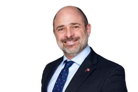 Stephen Weinstein, Chair, Bermuda Business Development Agency   (Photo: Business Wire)