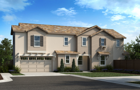 KB Home announces the grand opening of Montara at Sycamore Hills, a new-home community located in Upland, California (Photo: Business Wire)