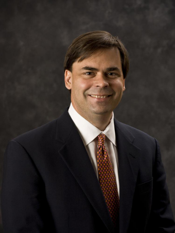 Fletcher Lance named CEO of The Hardenbergh Group. (Photo: Business Wire)
