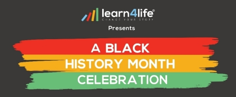 Black History Virtual Summit (Feb. 23-25, 11:30 a.m.–1 p.m. PST) (Graphic: Business Wire)
