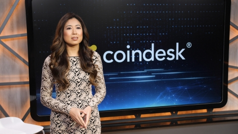 CoinDesk, the global leader in crypto and blockchain news, events, data and research, today announced CoinDesk TV, a video streaming service with live daily and weekly news coverage and shows. CoinDesk TV's programming will cover the rapidly evolving world of digital finance and its role in a global economy facing profound change. Joanne Po, who has spent over two decades building live video news programming at Fox News, The Wall Street Journal and CNBC, will serve as executive producer and oversee CoinDesk TV's rollout. (Photo: Business Wire)