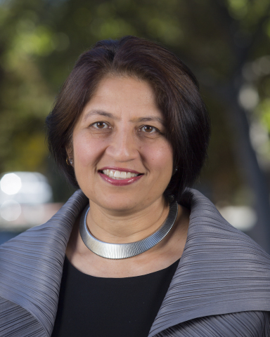 Curve names former Citi and Standard Chartered chief Anju Patwardhan as non-executive director (Photo: Business Wire)