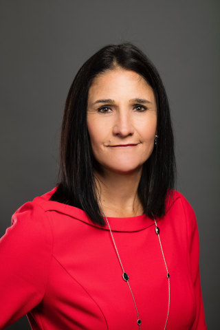 Julie Francis named chief operating officer of Schwan's Company. (Photo: Schwan's Company)