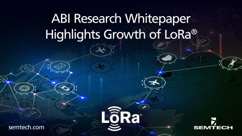 New ABI Research White Paper (Graphic: Business Wire)
