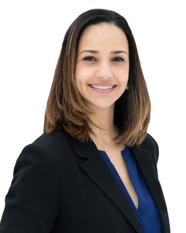 Daniela Shapiro, Chief Financial Officer, Guzman Energy (Photo: Business Wire)