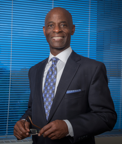 Eric D. Bailey CFP®, founder of Bailey Wealth Advisors in Silver Spring, Md. and a registered representative of Lincoln Financial Advisors (Photo: Business Wire)