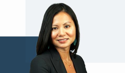 Wai-Ming Yu, Directrice en charge du développement du chiffre d'affaire, PureFacts Financial Solutions (Photo: Business Wire)