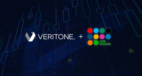 Veritone's agreement with Peru's CRP Radios continues the company's international expansion. (Photo: Business Wire)
