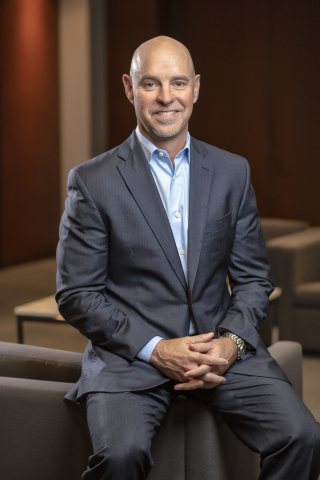 Ryder System, Inc. Chairman and Chief Executive Officer Robert Sanchez (Photo: Business Wire)