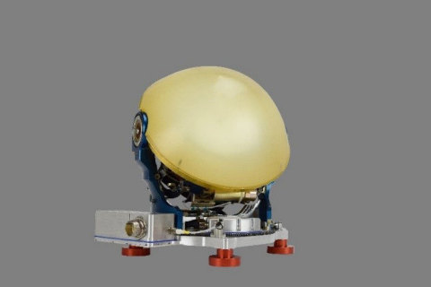 Tail-Mounted Connectivity Antenna (Photo: Business Wire)