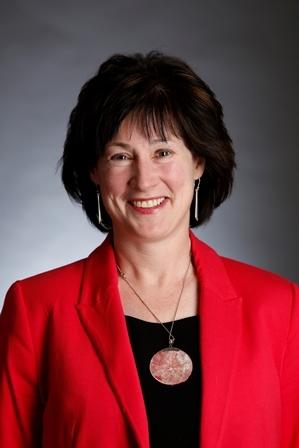 Deborah Derby (Photo: Business Wire)