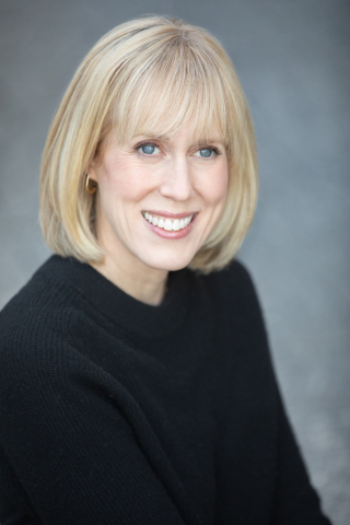 Ashley Huston joins CuriosityStream as VP of Communications (Photo: Business Wire)