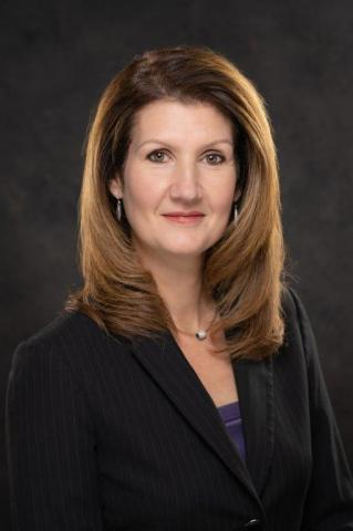 Buffy Stultz White, Group President, Workforce Solutions (Photo: Business Wire)