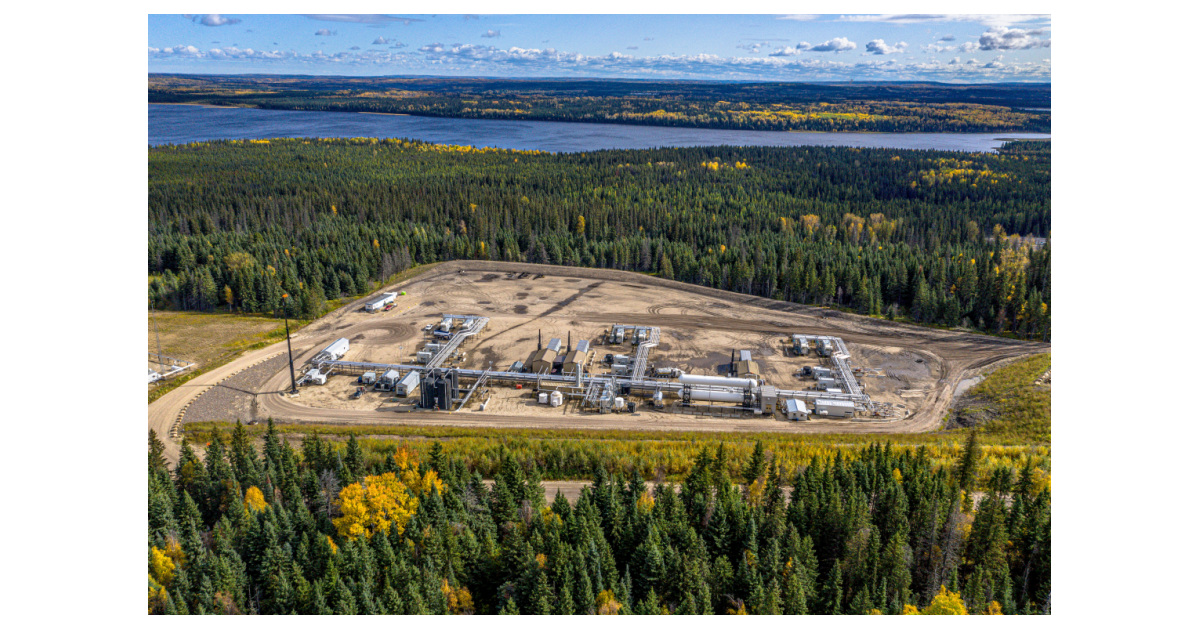 ARC Resources and Seven Generations Energy Announce Strategic Montney Combination - Business Wire