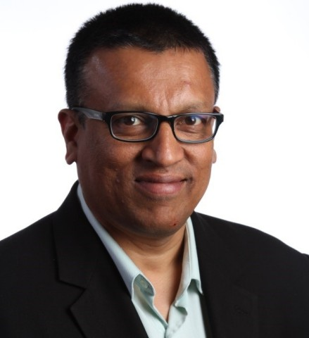 Bhardwaj Desai, M.D., Chief Development Officer, Penrose TherapeuTx (Photo: Business Wire)