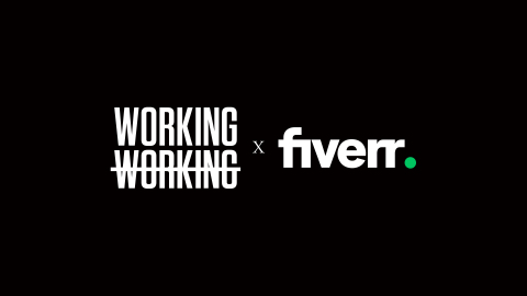 Acquisition illustrates Fiverr's continued focus on expanding its solutions to meet the needs of today's big brands and agencies (Graphic: Business Wire)