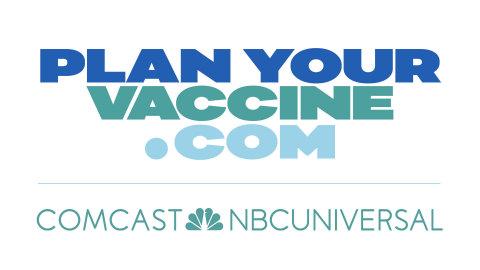 Plan Your Vaccine Logo