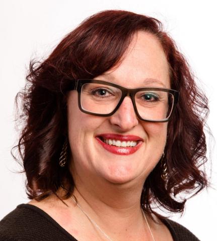 Qumu Chief Marketing Officer, Jennifer Pockell Dimas (Photo: Business Wire)