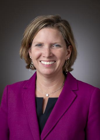 Jennifer Rumsey (Photo: Business Wire)