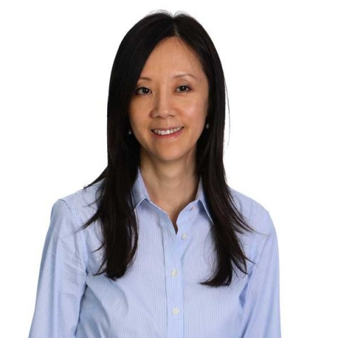 Rong Cao, SVP of Technology at Socure (Photo: Business Wire).