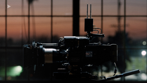 Frame.io C2C represents the largest change in film, television, news and commercial production workflows since the advent of digital filmmaking. (Photo: Business Wire)