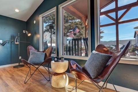 Loyal Duke Lodge | Salida, CO (Photo: Business Wire)