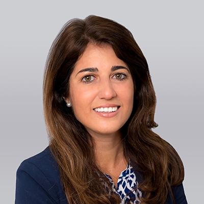 Cristina Campabadal, Director of Business Development Latin America/Wealth Advisor at Octavia Wealth Advisors (Photo: Business Wire)
