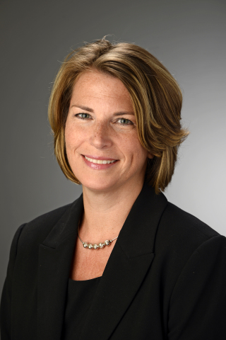 Judy Dougherty, Head of Enterprise Capabilities, Prudential Financial (Photo: Business Wire)