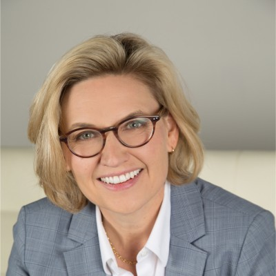 Nicole Neumarker, EVP of Development and Innovation, Cotiviti, Inc. (Photo: Business Wire)