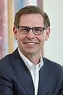 Nicholas Gangestad (Photo: Business Wire)