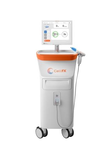 The CellFX System (Photo: Pulse Biosciences)