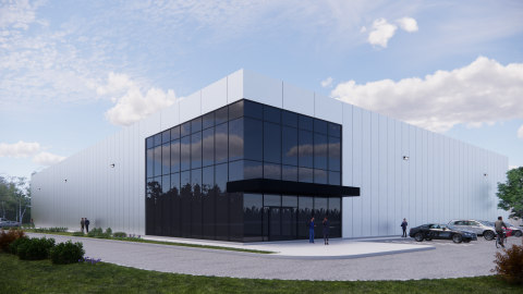 Figure 3, 100 East Beaver Creek, Greater Toronto Area - Project Rendering (Photo: Business Wire)