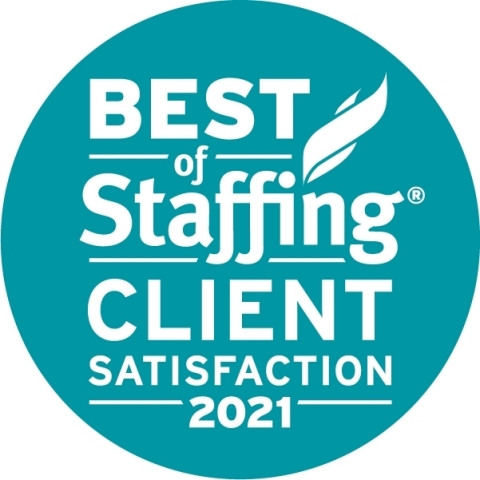 Cross Country Healthcare Named 2021 Best of Staffing® Client Winner (Photo: Business Wire)