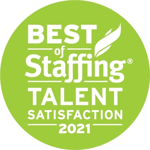 Cross Country Healthcare's Family of Brands Named Best of Staffing® Awards in Talent Satisfaction (Photo: Business Wire)